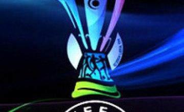 28 августа «Днепр» встретится с «Беллинцоной» в ответном матче