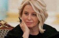 Фракция ПАРТИИ РЕГИОНОВ не будет голосовать за отставку Арсения Яценюка, – Анна Герман