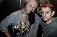 Днепропетровск посетят писатель Сергей Жадан и актер Александр Филиппенко