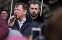 В Украине министерством здравоохранения должен руководить тот, чьи дети лечатся в украинских больницах, - Олег Ляшко
