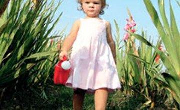 Этим летом почти 155 тыс. детей из Днепропетровской области поедут в оздоровительные лагеря