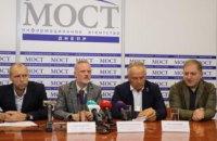 О ходе выборов в Днепропетровской области