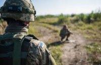 Днепропетровский военкомат отправил в АТО 200 мобилизованных без подготовки и экипировки
