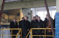 Евгений Удод определил приоритеты перспективного развития Аульского водовода