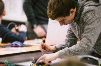 В 7 городах Днепропетровской области создадут школы робототехники по формату BroBots - Brovary IT Hub