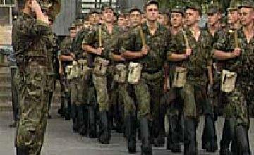 Начальник Генштаба Вооруженных сил Украины подал рапорт об отставке