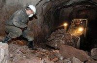 На Волыни шахтеры перекрыли дорогу на Польшу, требуя выплаты зарплаты