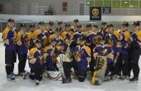 Днепровские хоккеистки стали победительницами чемпионата Украины среди женщин сезона 2019 - 2020