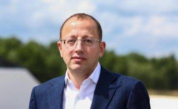 Геннадий Гуфман возглавит партийный список ОПЗЖ на выборах в Днепропетровский облсовет