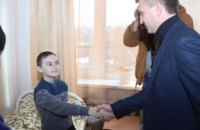 Спасать здоровье детей из «серой зоны» - также и наша задача, - Глеб Пригунов