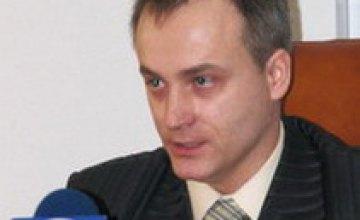Андрей Денисенко: «Кризис власти в Днепропетровске приводит к рейдерским захватам»
