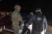 СБУ задержала организаторов контрабанды наркотиков в страну ближнего зарубежья