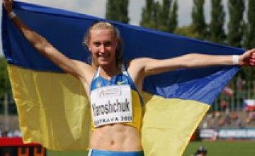 Медаль сквозь годы: легкоатлетка Анна Ярощук из Днепра неожиданно выиграла бронзу на лондонской Олимпиаде-2012