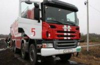 Противопожарное оснащение ПХЗ: современная и эксклюзивная техника, заменяющая 7 пожарных грузовиков