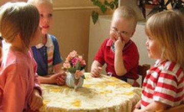 В Днепропетровской области откроют 13 детских садов до конца 2008 года