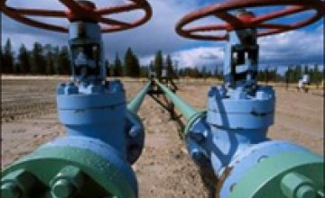 Украина увеличила закупку российского газа в 2 раза