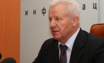 Александр Мороз: «Выборы Президента в парламенте не подходят для Украины»