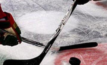 Сборная Украины по хоккею не будет принимать участие в Олимпиаде 2010 года