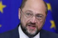 Президент Европарламента констатировал признаки деэскалации конфликта в Украине