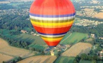 В преддверии Дня независимости в Днепропетровске пройдет фестиваль воздухоплавания