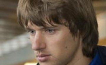 Футболист «Днепра» Богдан Шершун хочет остаться в «Арсенале»