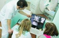 Уже закупили телемедицинское оборудование для 18 сельских амбулаторий, которые строят на Днепропетровщине