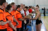 В Павлограде на базе ВСК «Юность» прошла Всеукраинская спартакиада среди горняков (ФОТО)