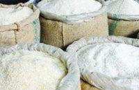 В Китае начали продавать поддельный рис