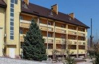 В областной больнице «Соленый лиман» откроют современное отделение реабилитации АТОшников