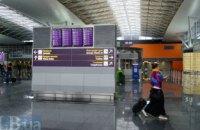 «Борисполь» закрыл основной терминал на время карантина