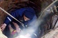 На Днепропетровщине женщина упала в колодец 10-метровой глубины и осталась жива (ФОТО)