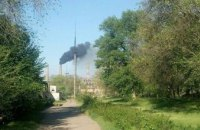 В Днепре на Приднепровской ТЭС произошла авария: станция полностью остановлена