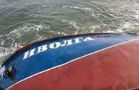 Капитан катера «Иволга» арестован без права внесения залога