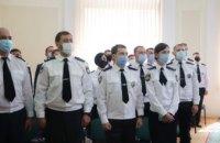 В Днепре накануне профессионального праздника награды получили полицейские (ФОТО, ВИДЕО)