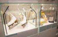 В Днепре открыли две музейные выставки к 30-летию Независимости (ФОТОРЕПОРТАЖ)