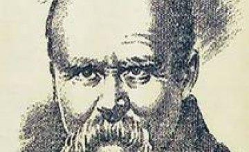 Днепропетровчане отремонтируют памятник Кобзарю на вершине пика Т.Г.Шевченко