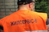 Во время ограбления полиция составила протокол и уехала, оставив грабителей хозяйничать, - директор КП ЖРЭП Индустриального райо