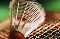 Завтра в СК «Метеор» пройдет закрытие международного турнира по бадминтону