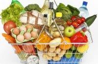 Как изменились цены на продукты питания в Днепре за минувшую неделю?