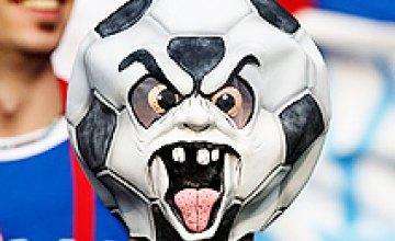 Сборная Нидерландов разгромила действующего чемпиона мира со счетом 3:0 (ФОТОРЕПОРТАЖ)
