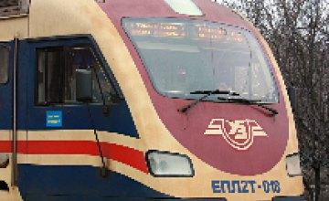 С 6 января увеличивается стоимость международных железнодорожных перевозок пассажиров