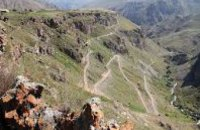 На Кавказе возобновили бои за Нагорный Карабах