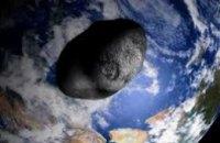 У приблизившегося к Земле астероида есть спутник, - NASA