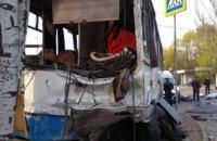 В «АрселорМиттал Кривой Рог» прокомментировали смертельное ДТП с участием автобуса предприятия