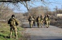 Карантин в Украине: улицы городов начнут патрулировать военные