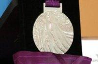 Днепропетровские железнодорожники наградили сотрудницу-паралимпийку