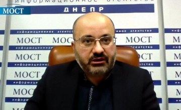 Мы создаём Всеукраинскую межрегиональную экспертную платформу, которая будет отстаивать интересы жителей территориальных громад, - Станислав Жолудев