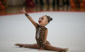 17-18 ноября на базе ВСК «Юность» пройдет Всеукраинский турнир по художественной гимнастике