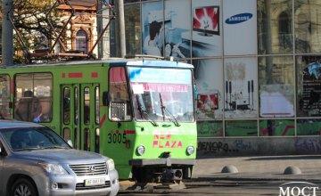 21 ноября в Днепре произойдут изменения в движении трамвайного маршрута №17