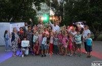 «Вечер танцев на бульваре»: жители Соборного района поддержали зажигательную инициативу от «ОП-ЗА ЖИЗНЬ» (ФОТОРЕПОРТАЖ)
